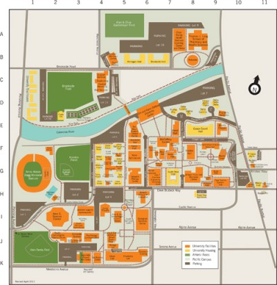 Campus Buildings And Facilities Academic Catalog University Of